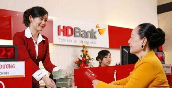 HD Bank bảo lãnh và hỗ trợ khách hàng mua căn hộ Terra Mia