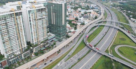 Khu đô thị vệ tinh sự dịch chuyển trong chính sách nhà ở của TP.HCM