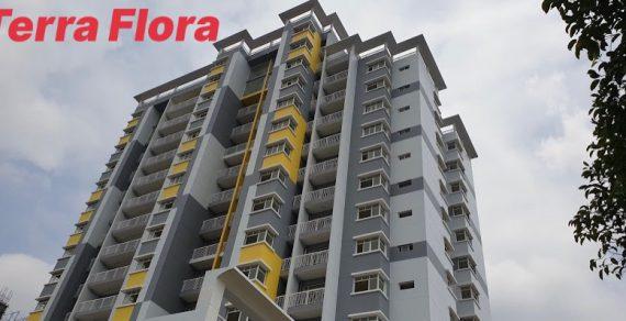 DỰ ÁN TERRA FLORA – CHỦ ĐẦU TƯ INTRESCO