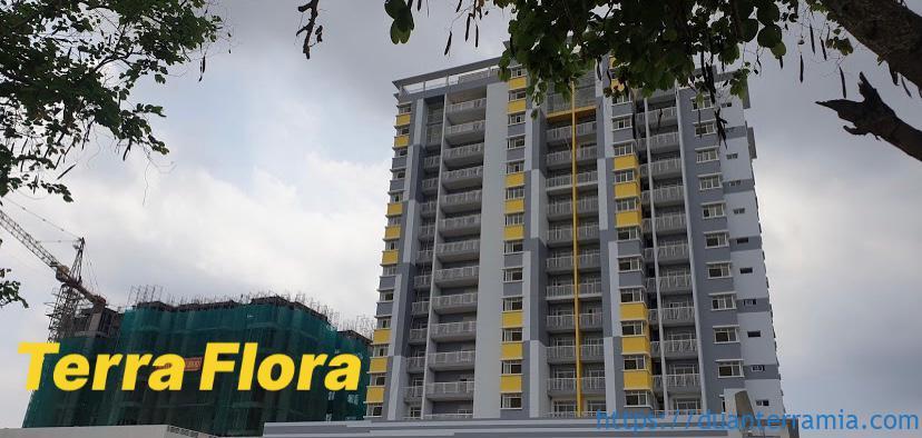 Mua bán sang nhượng căn hộ Terra Flora
