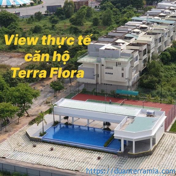 Thuc te can ho Terra Flora