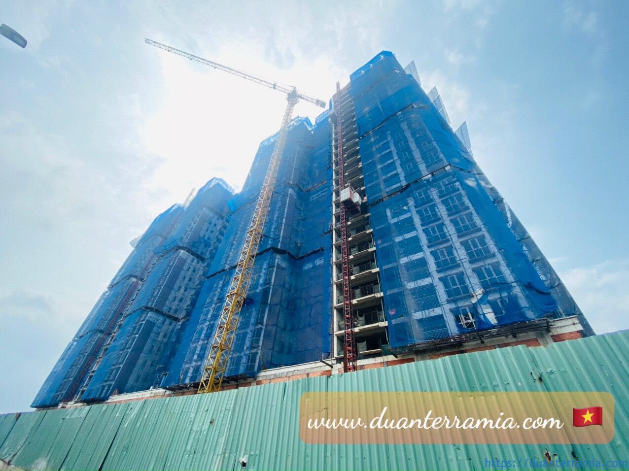 Cập nhật tiến độ xây dựng căn hộ Terra Mia Tháng 4.2021 (3)