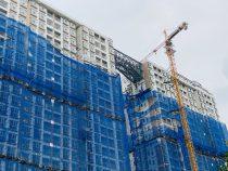 Cập nhật tiến độ dự án căn hộ Terra MiA – Tháng 10/2021