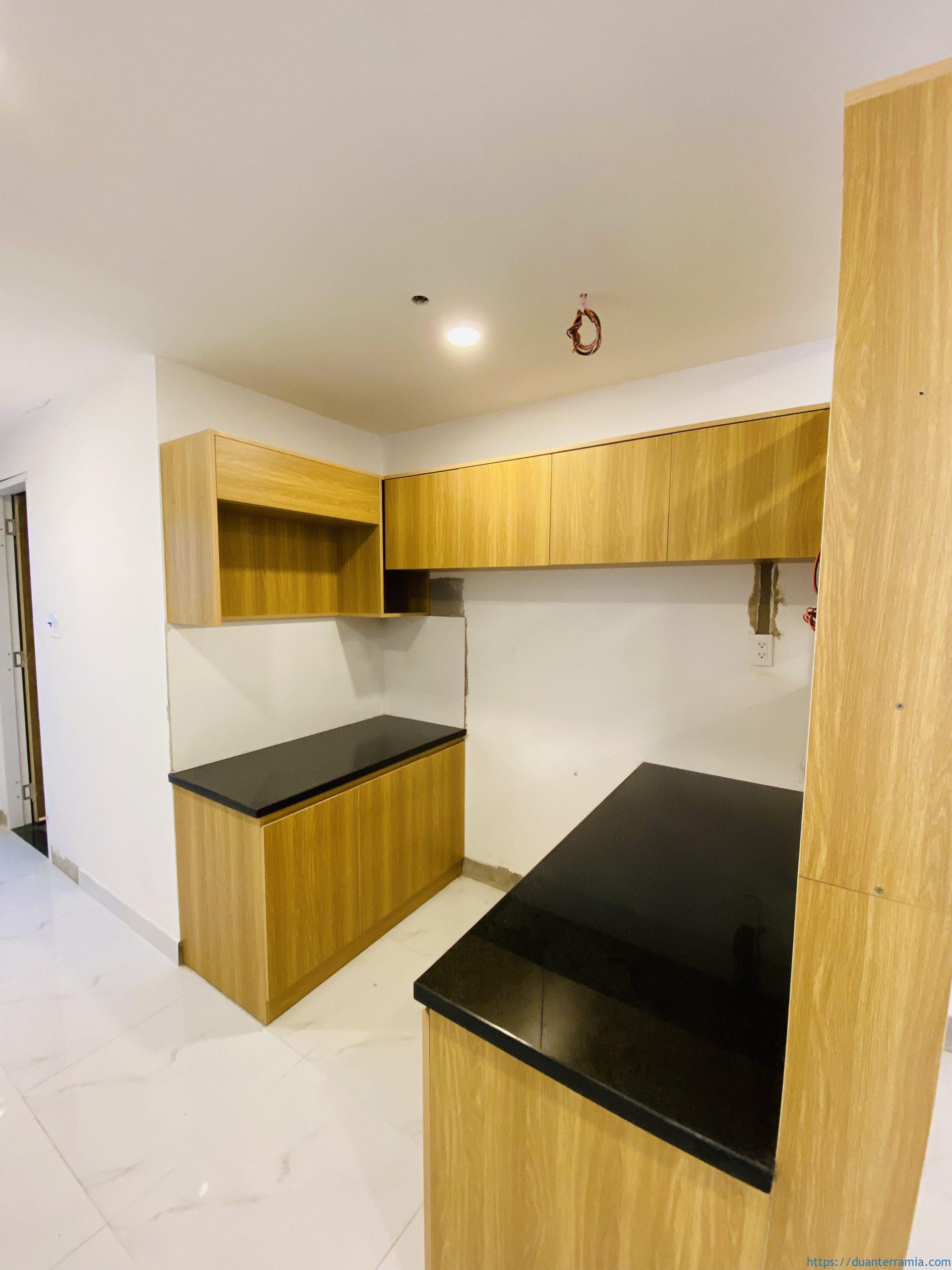 Cập nhật dự án căn hộ Terra MiA – Tháng 10.2021